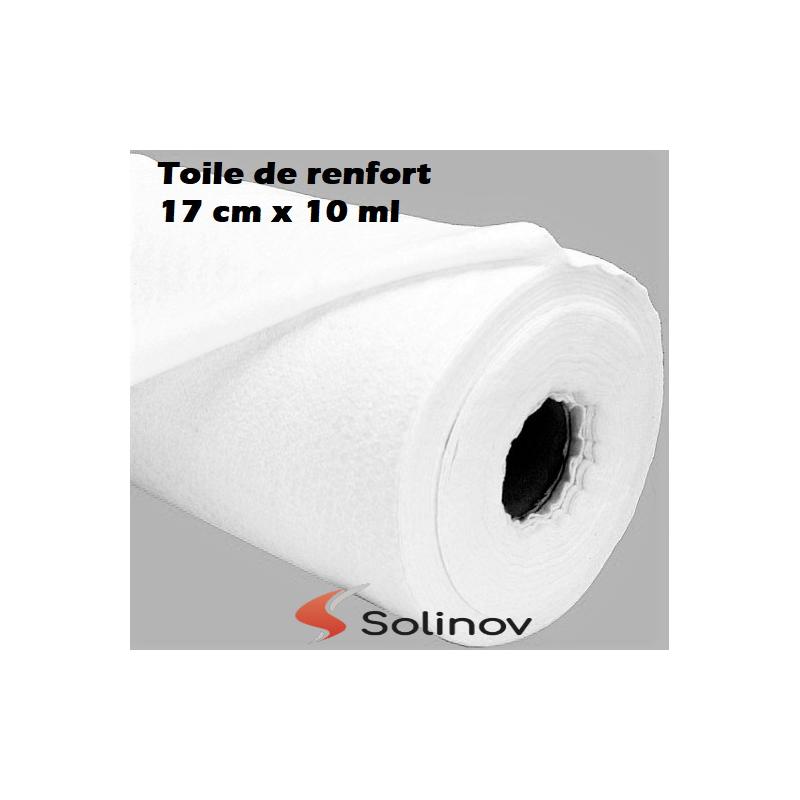 Toile de renfort 17 cm