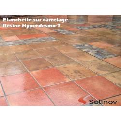 Résine transparente Hyperdesmo-T