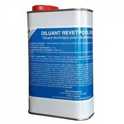 DILUANT REVETPOOL EPOXY