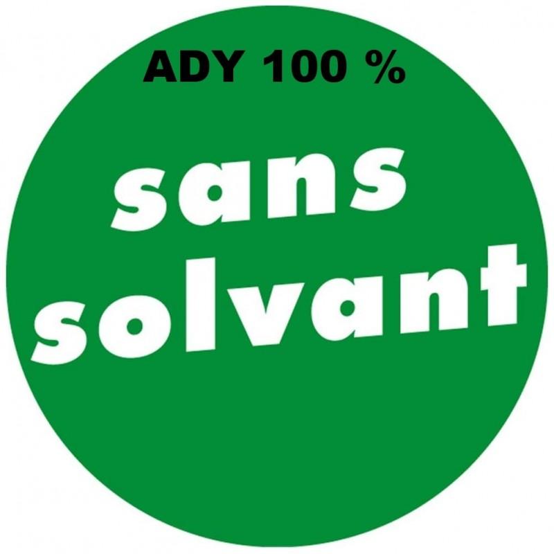 ADY 100 %