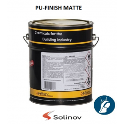 PU-FINISH MATTE