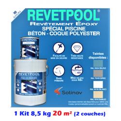 REVETPOOL 8,5 kg