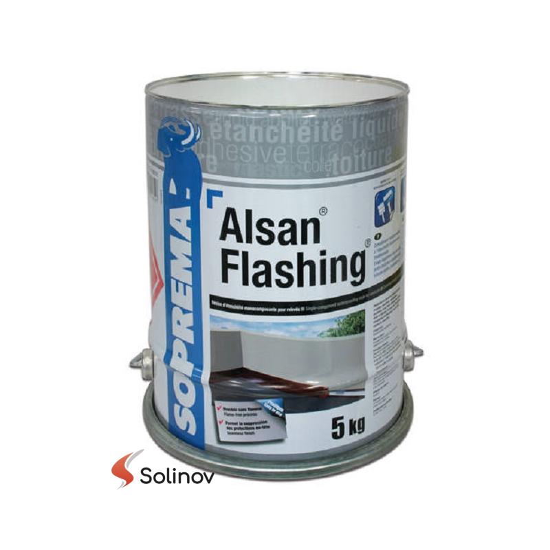 ALSAN FLASHING