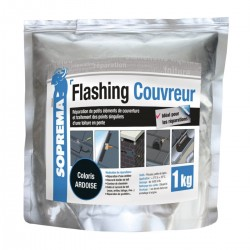 Flashing Couvreur SOPREMA