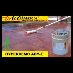 Vernis polyuréthane ADY-E