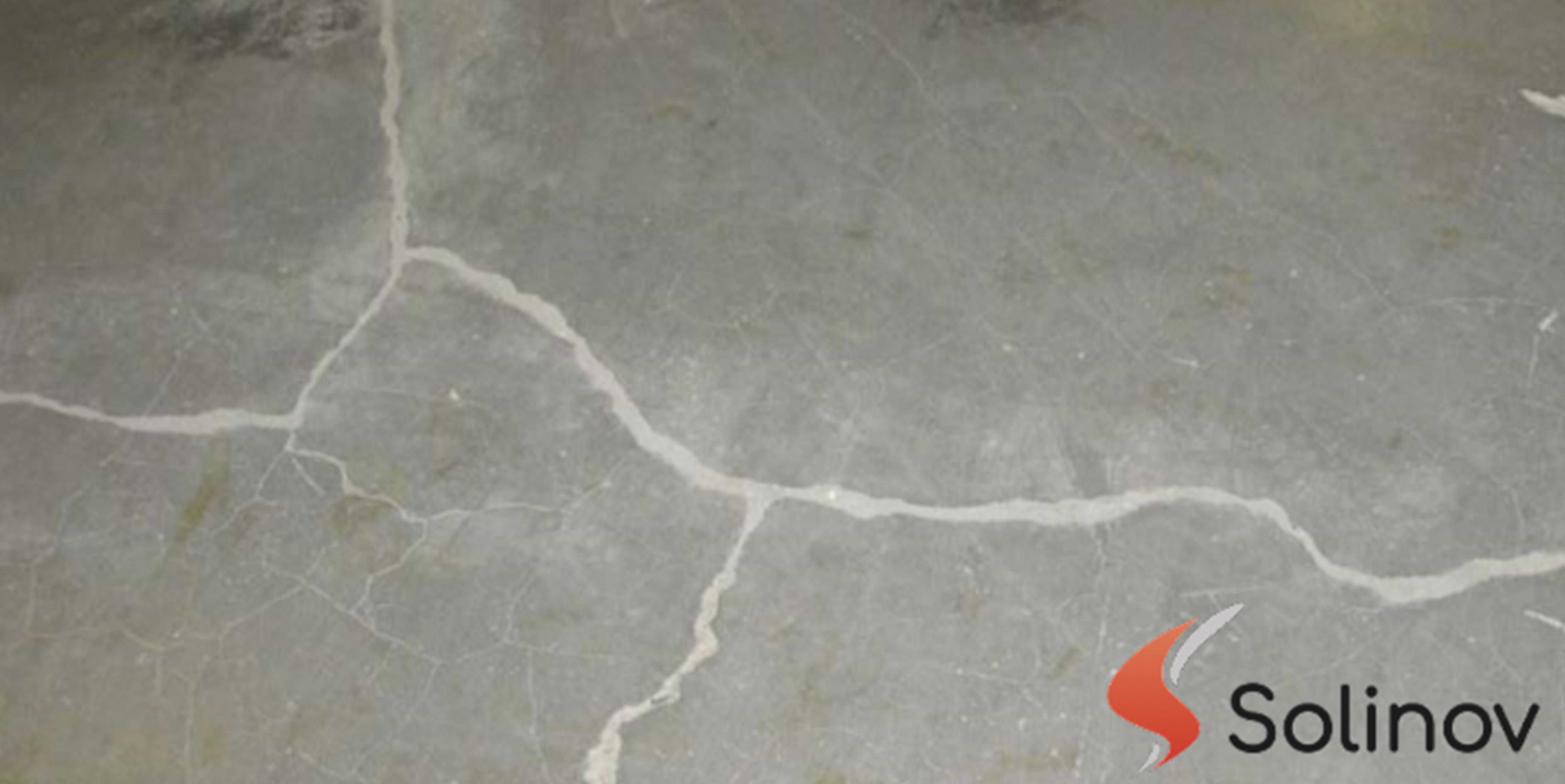 Rénovation de sols industriels - Béton